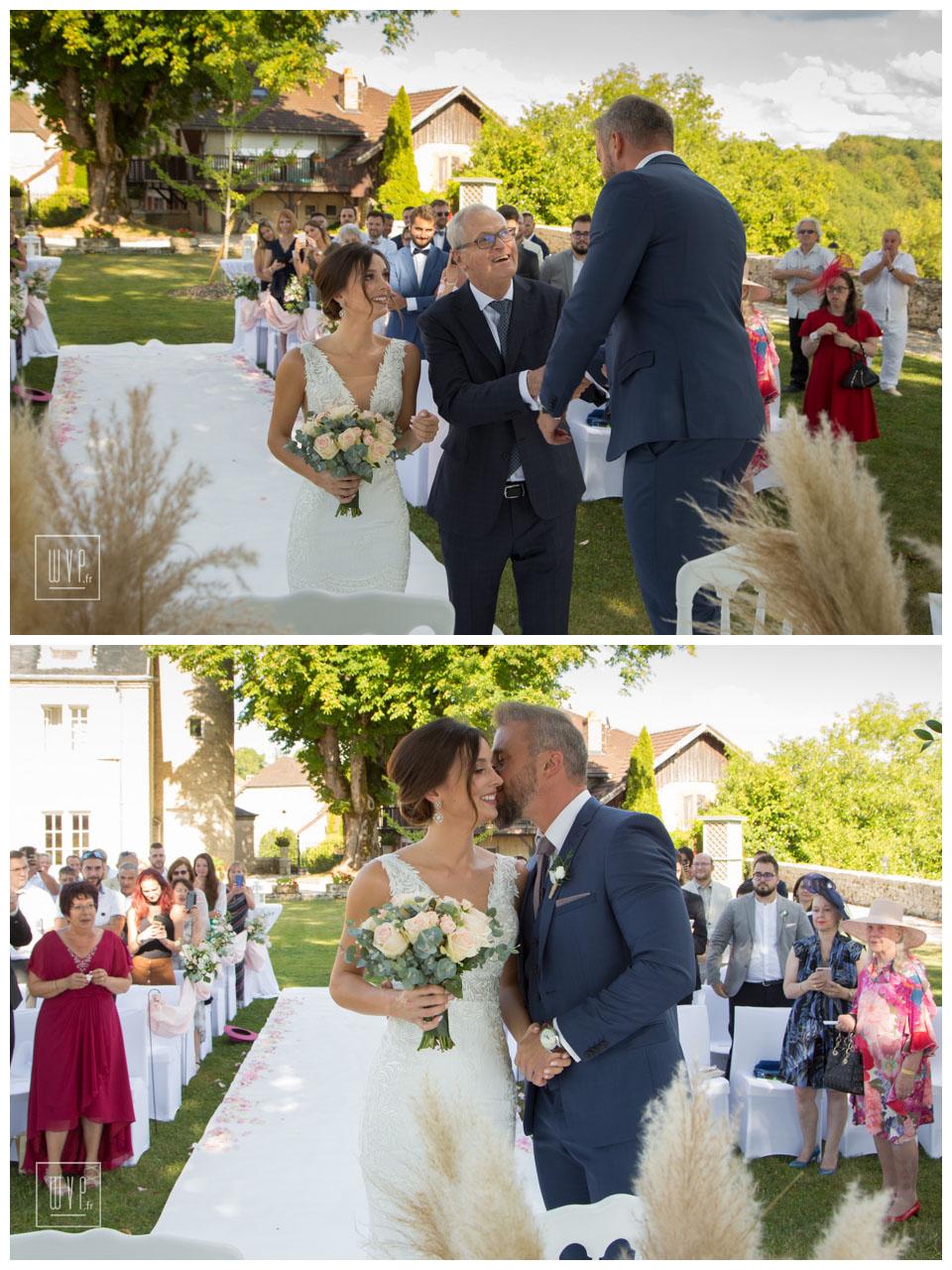Mariage Marie-Alix et Xavier Marie-Alix and Xavier wedding
